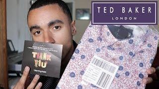 Ted Baker Dress Shirts