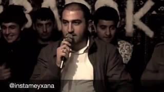Kəbleyinin kəlamı əlli manatdı Bu tiryəkin qramı əlli manatdı /  qara meyxana