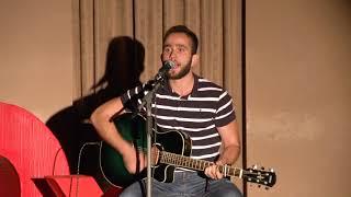Music Performance | Thomas Christis | TEDxUniversityofPiraeus