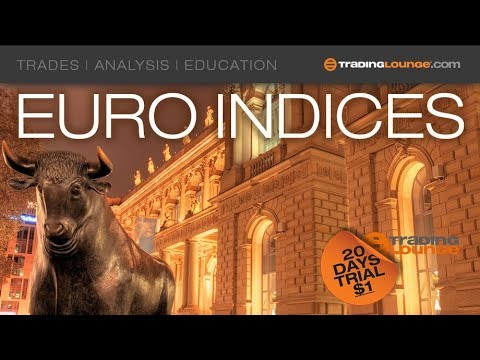 DAX 30 FTSE 100 Technical Analysis Elliott Wave 6 September 2019
