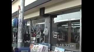 Buying Bachata CDs in 1998 y a Dominican Parade in Santo Domingo 1998 Dominican Republic