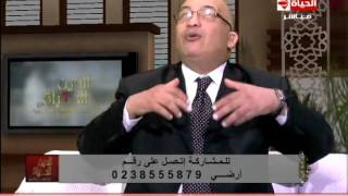 عالم أزهري يوضح فضل الصيام في فصل «الشتاء».. فيديو