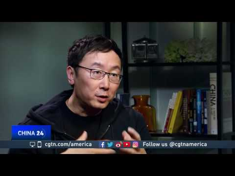 Lu Chuan talks about the nature documentary Born in China