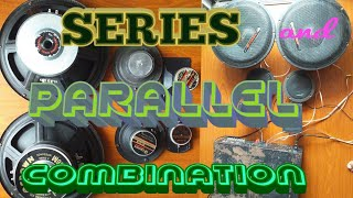 HOW TO WIRE  VIDEOKE … SERIES @ PARALLEL COMBINATION.?