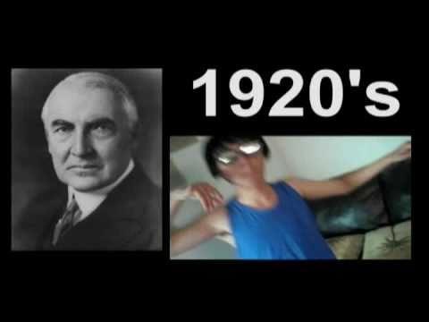 APUSH Progressive Era (1900-1929) History Rap! (Music Video)
