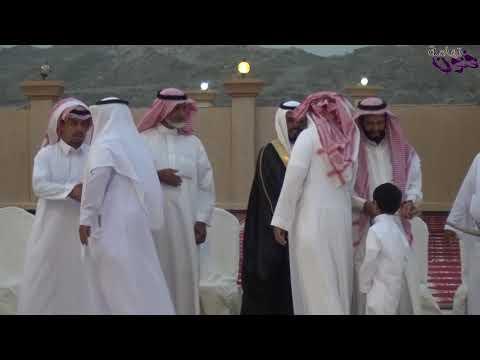 حفل زواج سلطان عامر عبد الله الشهري