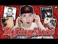 REACTION | Rolling Stone's Top 100 Songs of the Century