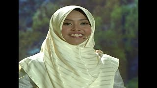 Mumpuni Handayayekti, Indonesia - Jurus Tandur (Aksi Asia - Top 9 Group 2)
