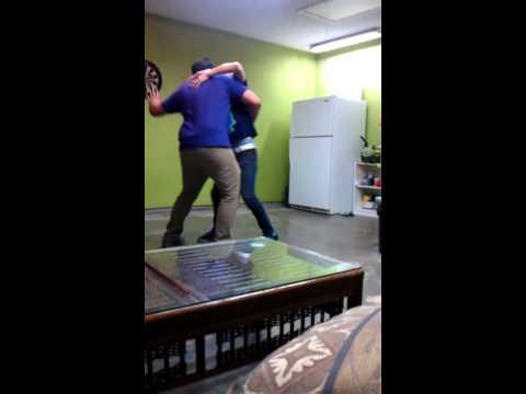 Gay Man Love Dance.3gp
