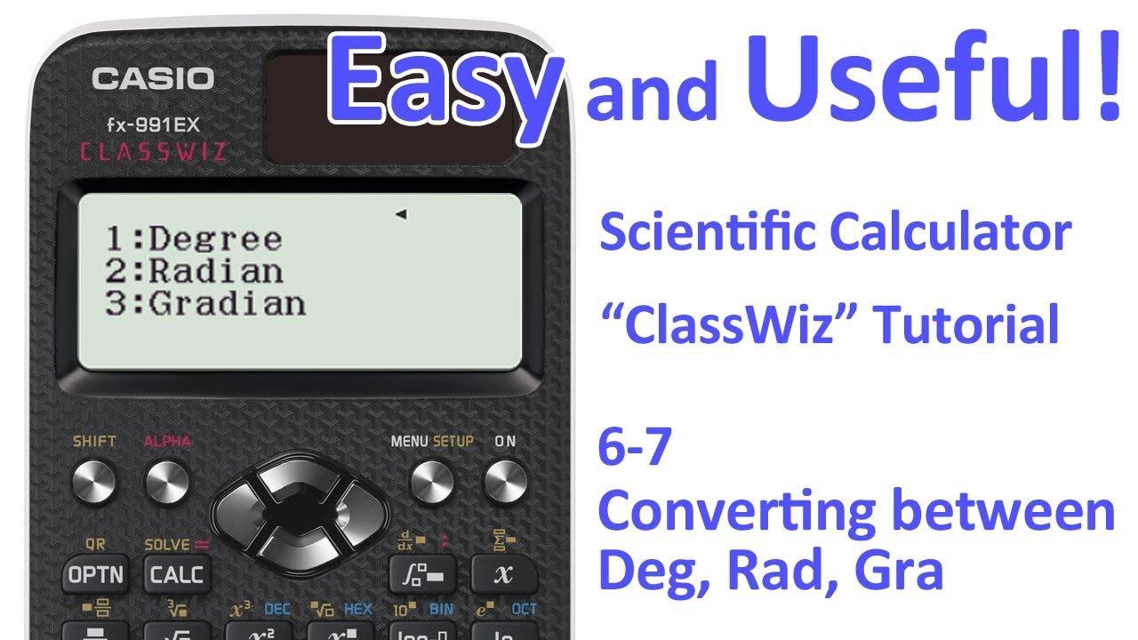 Clwiz Calculator Tutorial Algebra2