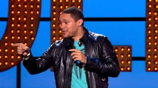 Repeat youtube video Trevor Noah - Live at the Apollo - London