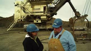 Take a Virtual Tour of Black Thunder Coal Mine