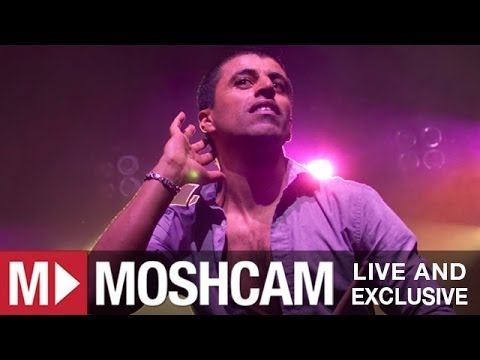 Balkan Beat Box - Hermetico | Live in New York | Moshcam