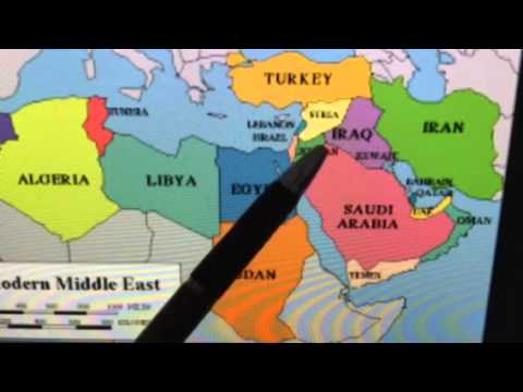 """Arab Spring Prophecy"""