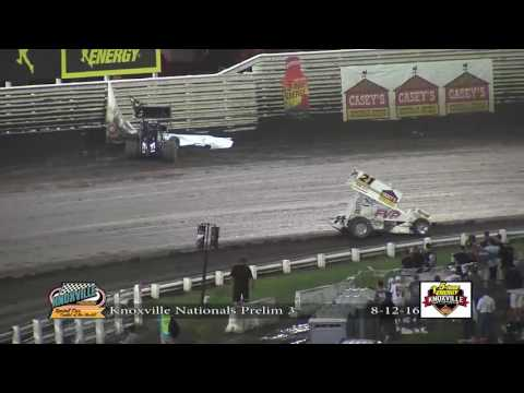 5-hour ENERGY Knoxville Nationals Night #3