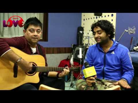 Arijit Singh & Jeet Gannguli sing Medley of Favourite Songs | Raaz Ankhein Teri