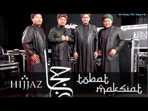 Hijjaz - Tobat Maksiat @ Gema Gegar Vaganza Minggu ke - 6 Pusingan 1