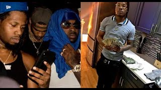 GS9 Fetty Clown Nick Blixky Death After Dissing Pop Smoke ..DA PRODUCT DVD YouTube Videos