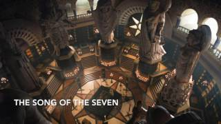 Repeat youtube video The Song of The Seven