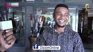 Dr.  Kumbuka aingia kwenye Maneno ya Dudu Baya