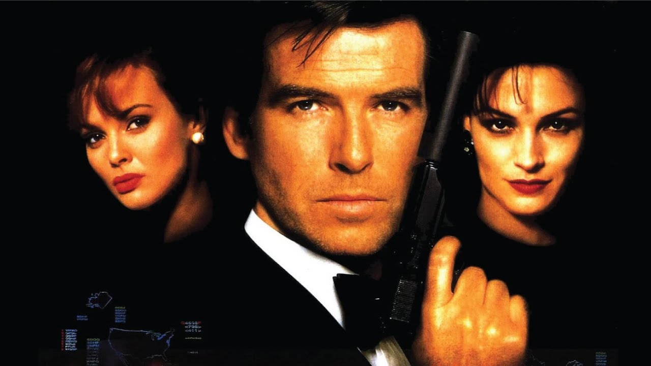 Sound Masters: GoldenEye