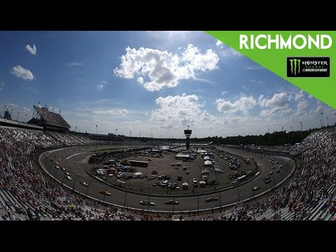 Monster Energy NASCAR Cup Series- Full Race -TOYOTA OWNERS 400