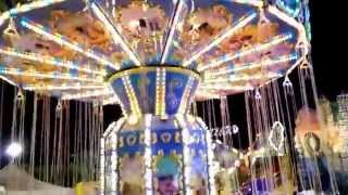 Amazing Cyprus: Parko Paliatso Fun Fair & Luna Park