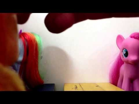 Sunset Shimmer Toy Review