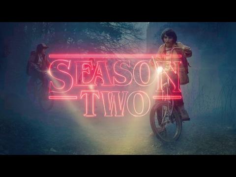 Stranger Things Season 2 Theories!