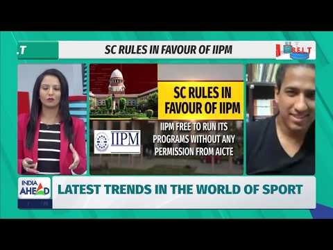SC Rules In Favor Of IIPM