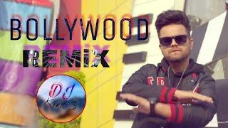 Bollywood Akhil remix by DJ KiNGS