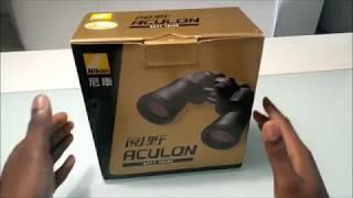 Nikon Aculon A211 - 10x50