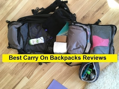 top-3-best-carry-on-backpacks-reviews-in-2019