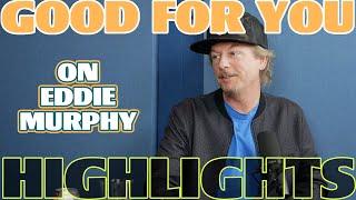 David Spade On Eddie Murphy (GFY HIGHLIGHTS)
