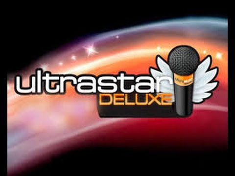 canciones para ultrastar deluxe world party