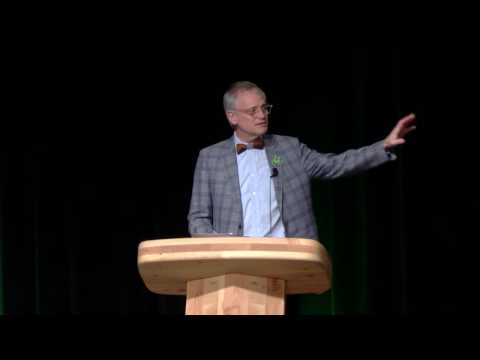 Advancing Innovation in Wood Products Manufacturing — Earl Blumenauer