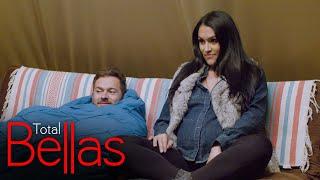 Bellas don't do nature: Total Bellas, Dec. 3, 2020