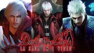 Devil May Cry I La Saga en 1 Video