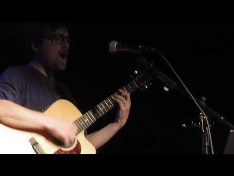 Rivers Cuomo - Tired of Sex @ Beat Kitchen in Chicago 4/10/2018