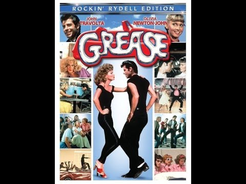 Opening To Grease 2006 DVD