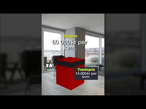Tomtepriser for boligutbyggere - Akershus Eiendom AS