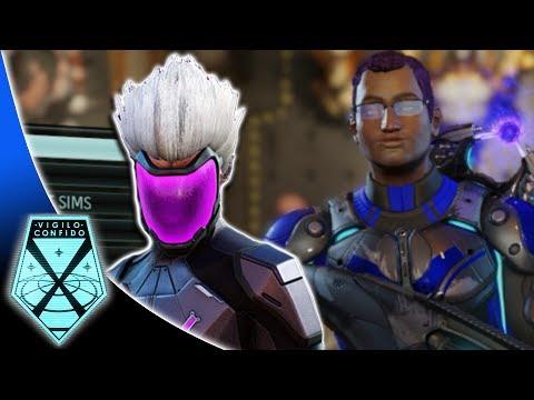 XCOM 2 Gameplay | THE AVATAR'S TERRIBLE...