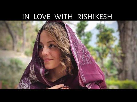 Rishikesh, India. The Journey Begins. Travel Vlog 1