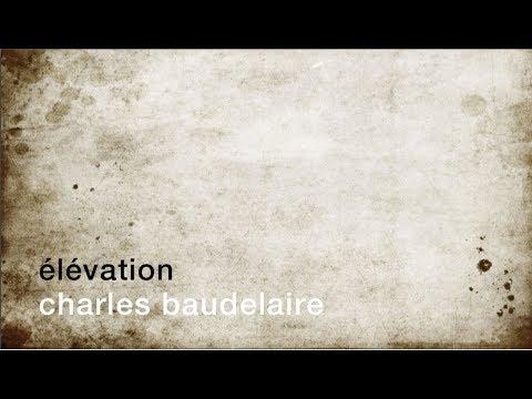 La Minute De Poésie : Élévation [Charles Baudelaire]