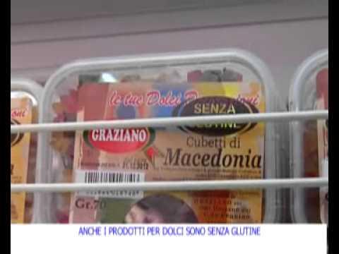 decorfesta graziano - decorazioni per dolci senza glutine - youtube - Dolci E Decorazioni Graziano