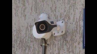 видео Видеокамеры в барах и ресторанах