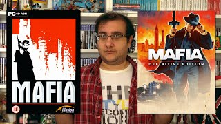 İnceleme: MAFIA vs MAFIA DEFINITIVE EDITION