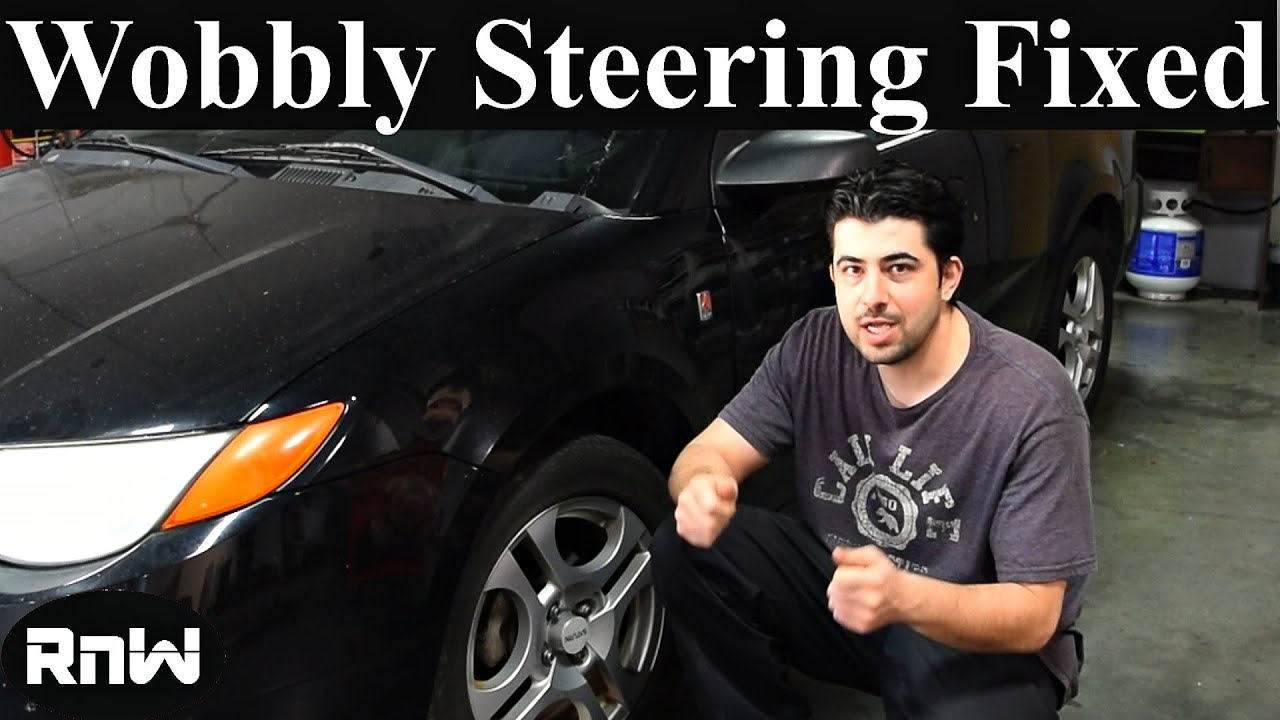 Causes of Steering Wheel Shakes at High Speeds and Low Speeds