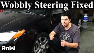 Diagnosing Car Vibration or Shaking Problems at Highway Speeds - 55 to 70 MPH