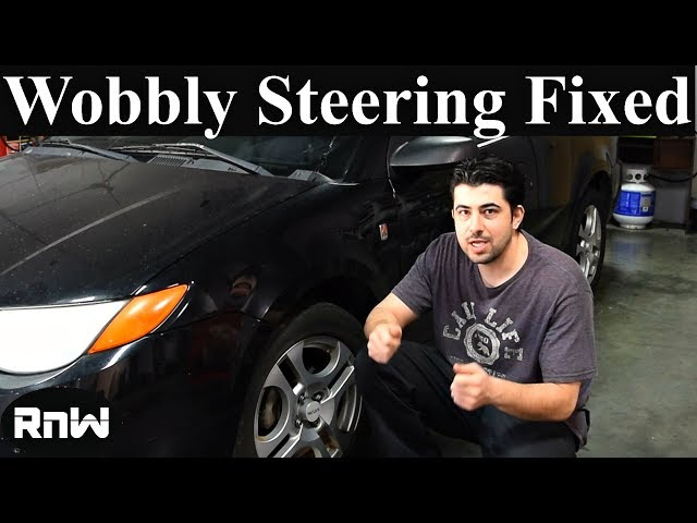 Causes of Steering Wheel Shakes at High Speeds and Low